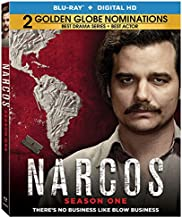 Best blu ray narcos Reviews