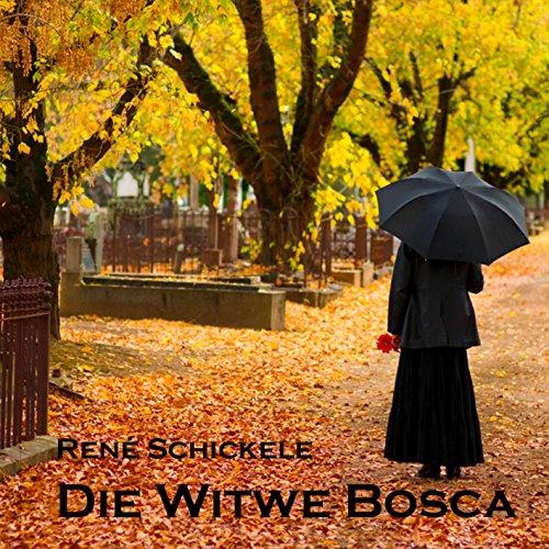 Die Witwe Bosca                   Autor:                                                                                                                                 René Schickele                               Sprecher:                                                                                                                                 Jan Koester                      Spieldauer: 13 Std. und 33 Min.     3 Bewertungen     Gesamt 3,3