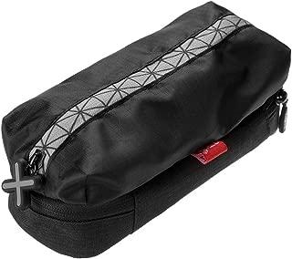 ZIPIT Metro Big Pencil Case, Black