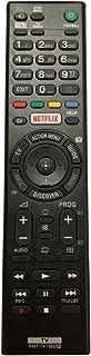 Control Remoto Compatible para Sony KD-49X8308C Televisión/TV