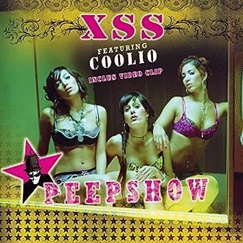 Peepshow (feat. Coolio)