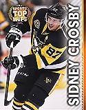 Sidney Crosby (Sports' Top MVPS)