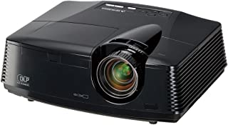 Mitsubishi HC4000 300-Inch 1080p Front Projector (Black)