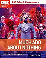 RSC School Shakespeare Much Ado About Nothing by William Shakespeare(2016-06-11)