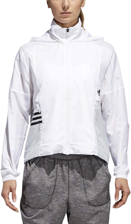 Damen Adidas Windbreaker ID Jacke dwkyb6bb51455 Sportartikel