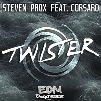 Twister (feat. Corsaro)