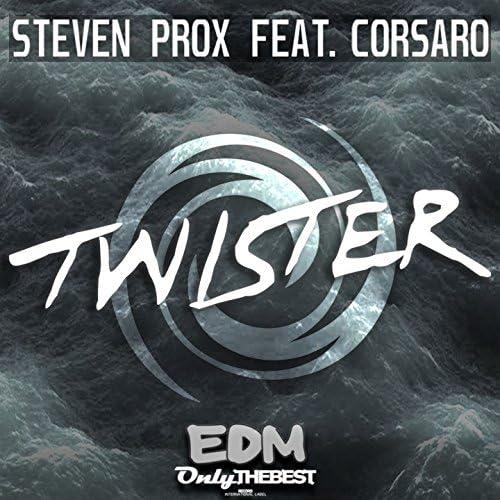 Steven Prox feat. Corsaro