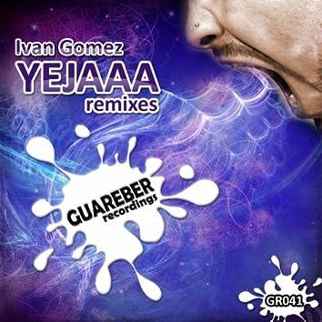 Yejaaa Remixes