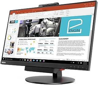 "Lenovo Thinkcentre Tiny-In-One 24 Monitor táctil Gen3 A17TIO24T (10QX-PAR1-US) 23.8"", 10 puntos Multi-Touch, 1920x1080 mon..."