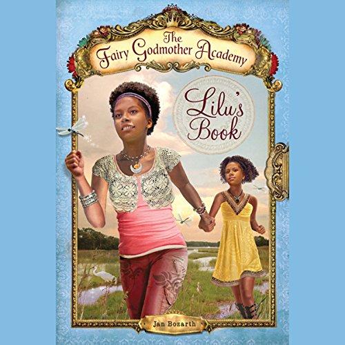 Lilu's Book audiobook cover art