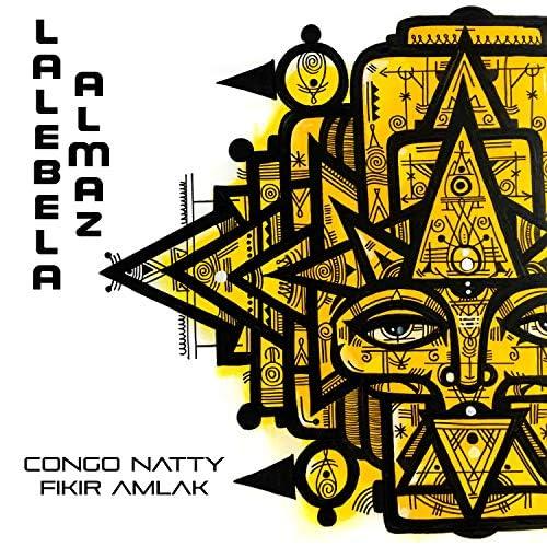 Congo Natty feat. Fikir Amlak & Addis Pablo