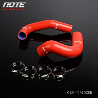 Silicone Radiator Hose Fit For 55-57 Chevy Small Block 150/210 V8
