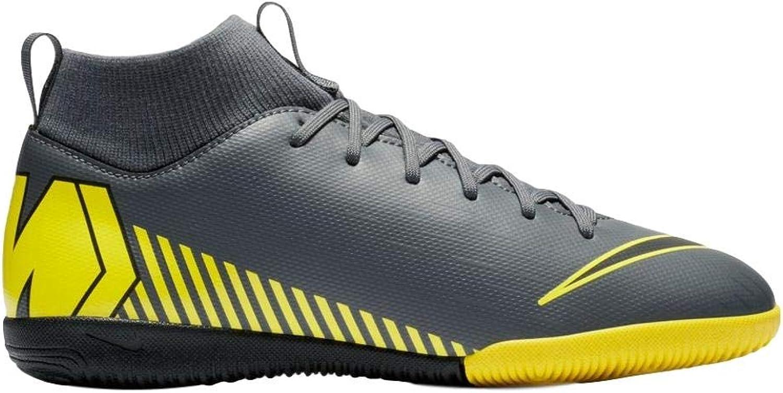Nike Unisex-Kinder Jr. Mercurial Superfly Vi Academy Ic Multisport Indoor Schuhe  | Mittlere Kosten  | Die Königin Der Qualität  | Genial Und Praktisch