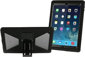 Max Cases Shield Xtreme Case S for iPad Air, Black Sleek Version (AP-SXS-IPA2-11-BLK)