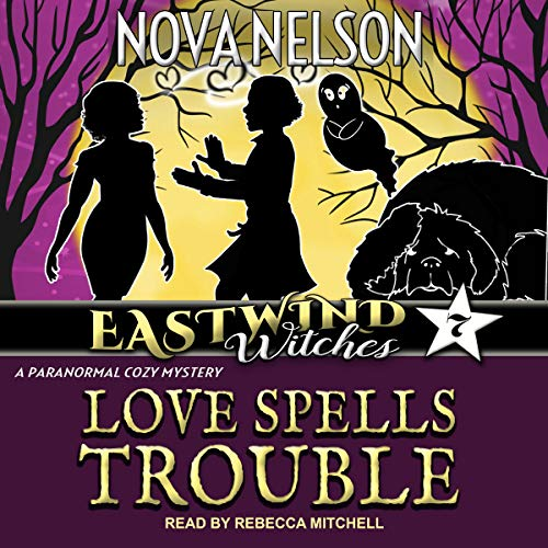 Love Spells Trouble cover art