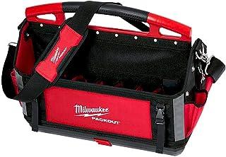 Milwaukee 932464086 PACKOUT gereedschapstas 50 cm, rood