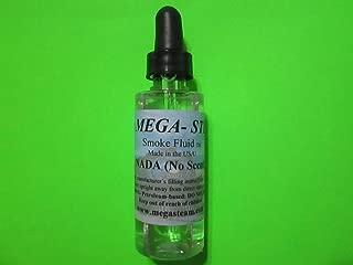 JT'S Mega-Steam NADA unscented Smoke Fluid
