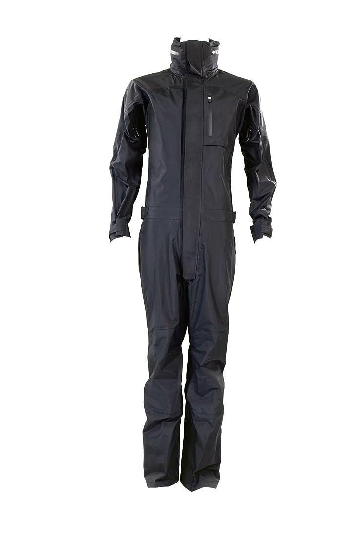三角松の木好色なOVERTECH(オーバーテック) スーツ OT-R03 CROSSOVER SUITS (L)OT-R03