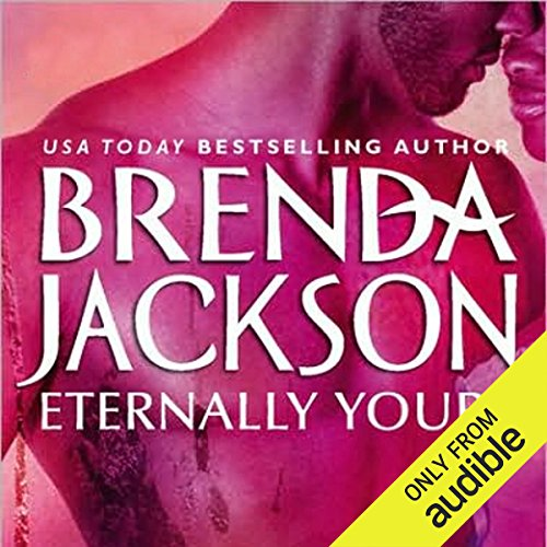 Eternally Yours audiobook cover art