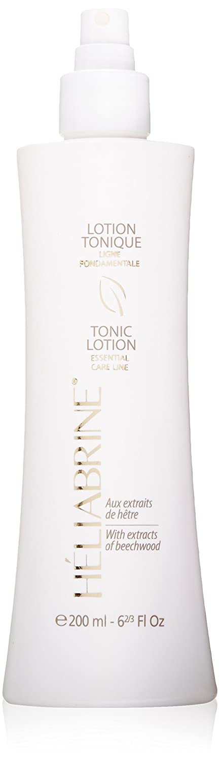 New color Heliabrine Best Natural Tonic Lotion Face Max 55% OFF Your For Leaves