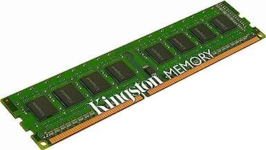 Kingston Technology ValueRAM 4GB 1600MHz DDR3 Non - ECC CL11 DIMM SR x8 STD Height 30mm Desktop Memory KVR16N11S8H/4