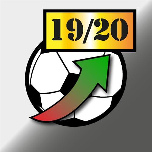 Aufstieg Fussball Manager 2019/20