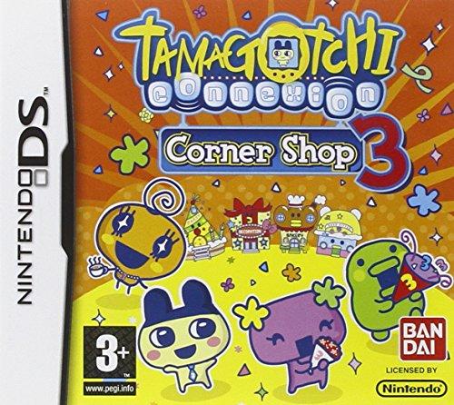 Namco Bandai Games Tamagotchi Connection - Juego (NDS, Nintendo DS)