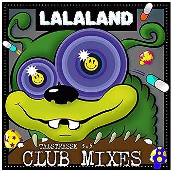 Lalaland (Club Mixes)