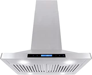 Best ceiling cooker hood with remote control Reviews