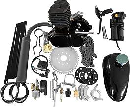 "MOTOOS 80CC 26"" 28"" Bike Bicycle Motorized 2 Stroke Cycle Petrol Gas Engine Kit.."