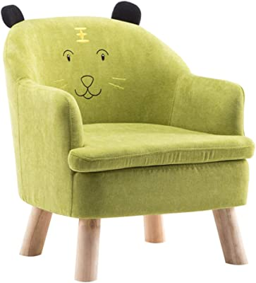 Amazon.com: Sillón infantil sillón sofá sillón taburete para ...