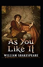 As You Like It Illustrated