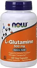l-glutamine l-arginine