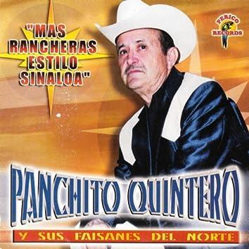 """""""Mas Rancheras Estilo Sinaloa"""""""