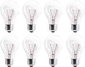 clear 60 watt light bulbs