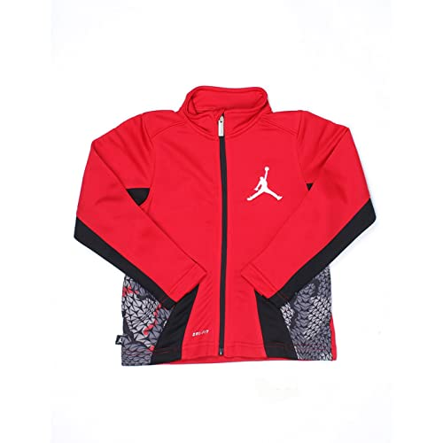 5c285c9eca73ec Nike Air Jordan Jumpman Boys  Stay Cool Training Dri-Fit Zip Jacket