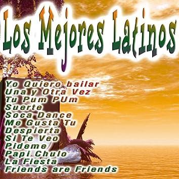 Los Mejores Latinos