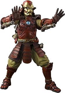 Bandai Tamashii Nations Manga Realization Samurai Iron Man M