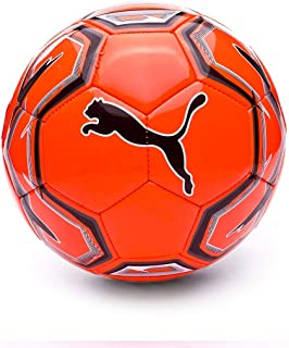 PUMA Futsal 1 Trainer MS Soccer Ball (Shocking Orange) (4)