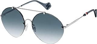 Sunglasses Tommy Hilfiger TH ZENDAYA II 0010 Palladium /...