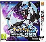 Pokémon Ultraluna [Edizione: Spagna]