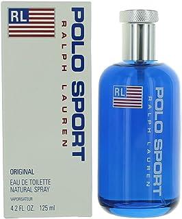 Polo Sport Edt Spray 4.2 Oz By Ralph Lauren - Polo Sport By Ralph Lauren Edt Spray 4.2 Oz For Men