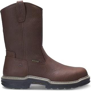 Best wolverine wellington waterproof boots Reviews