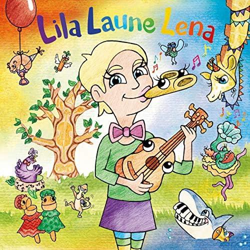 LilaLauneLena