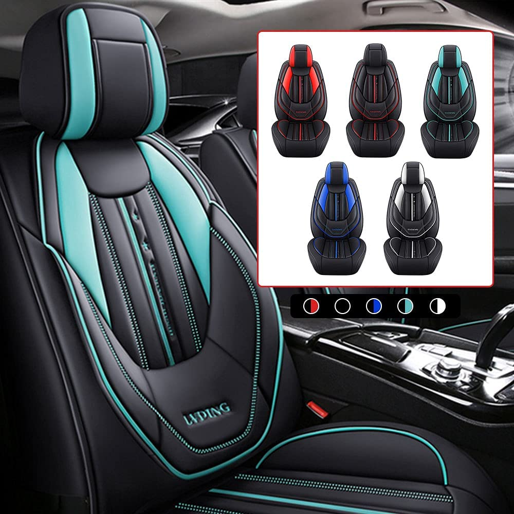 Maidao Latest item All Weather Custom Car Seat Terio Daihatsu for Covers Safety and trust Fit