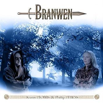 Celtic Dream: Branwen