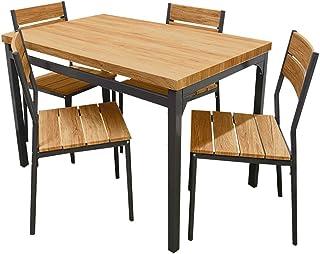 Amazon.it: tavolo da giardino con sedie