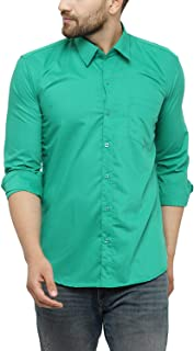 Danbro Men's Casual Shirt