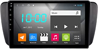 $603 » MAG.AL for SEAT Ibiza 2009-2014 Android 9.0 Car Head Unit GPS Navigation 4x50w Power Amplification Stereo Multimedia Playe...