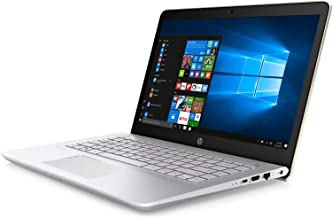 HP Pavilion - 14-bk061st, Intel Core i3-7100U@2.4GHz, 8GB DDR4, 1TB HDD, 1KT93UA Windows 10 (Scratches/Scuffs)